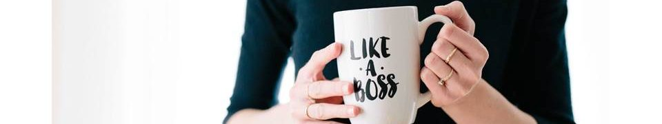 Be Your Boss!