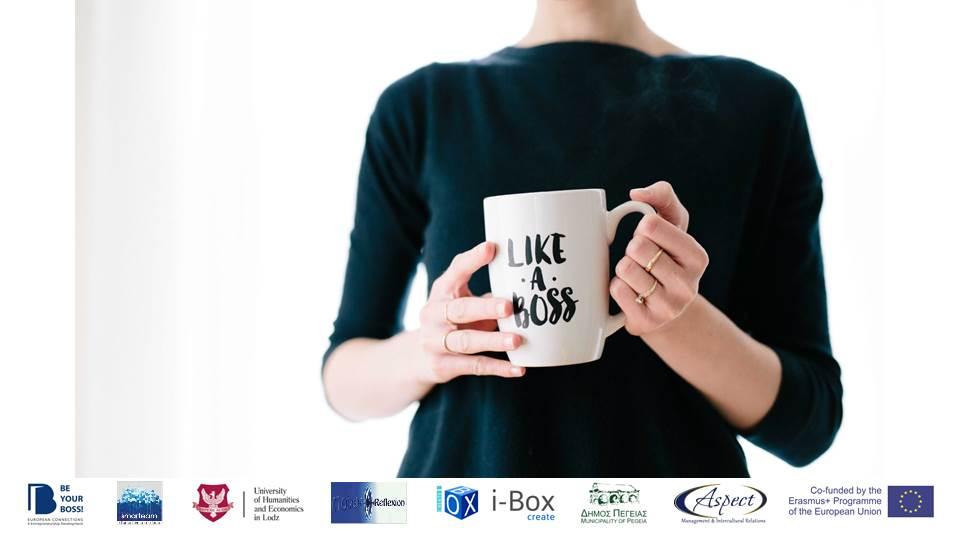 Progetto Erasmus+ Be Your Boss!: risultati dell'indagine sulle competenze imprenditoriali tra i laureati in materie umanistiche